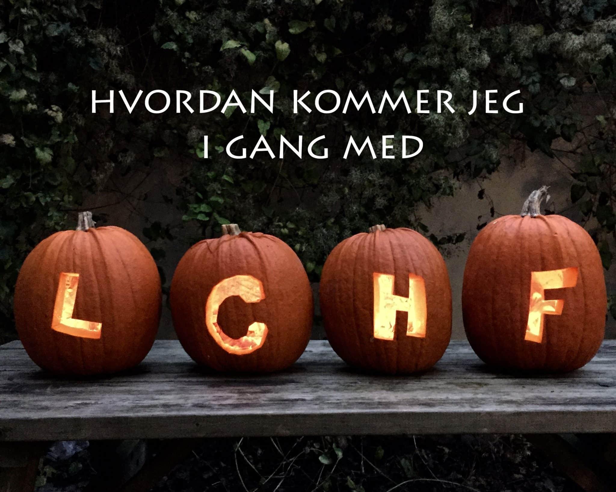 Hvordan kommer jeg i gang med at spise LCHF? --> madbanditten.dk