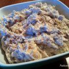 Rørt makrel med peberrod -lækker LCHF frokost