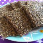 Grovkiks - opskrift på lækre og seje grovkiks til dig, der savner rugbrød