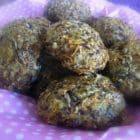 Gulerodsboller - glutenfrie og LCHF