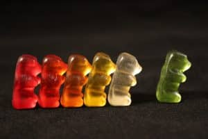 Sukkerafhængighed
