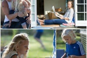 Fem tips til at spise sundt i sommerferien --> Madbanditten.dk