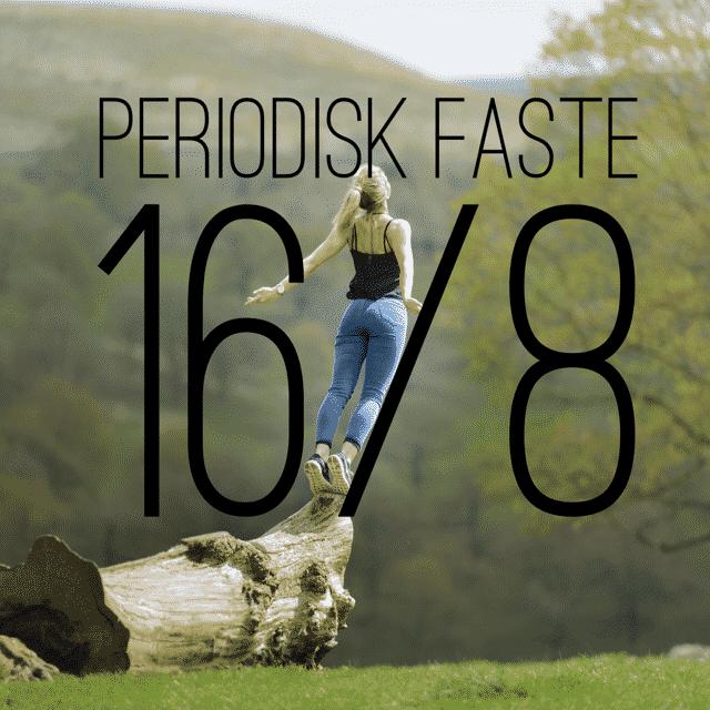 Periodisk faste -en test af 16/8 - 16 timers faste, 8 timers spisevindue --> Madbanditten.dk