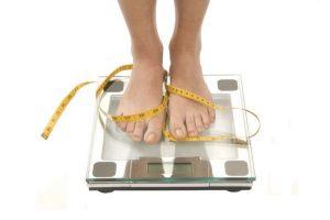 LCHF og vægttab