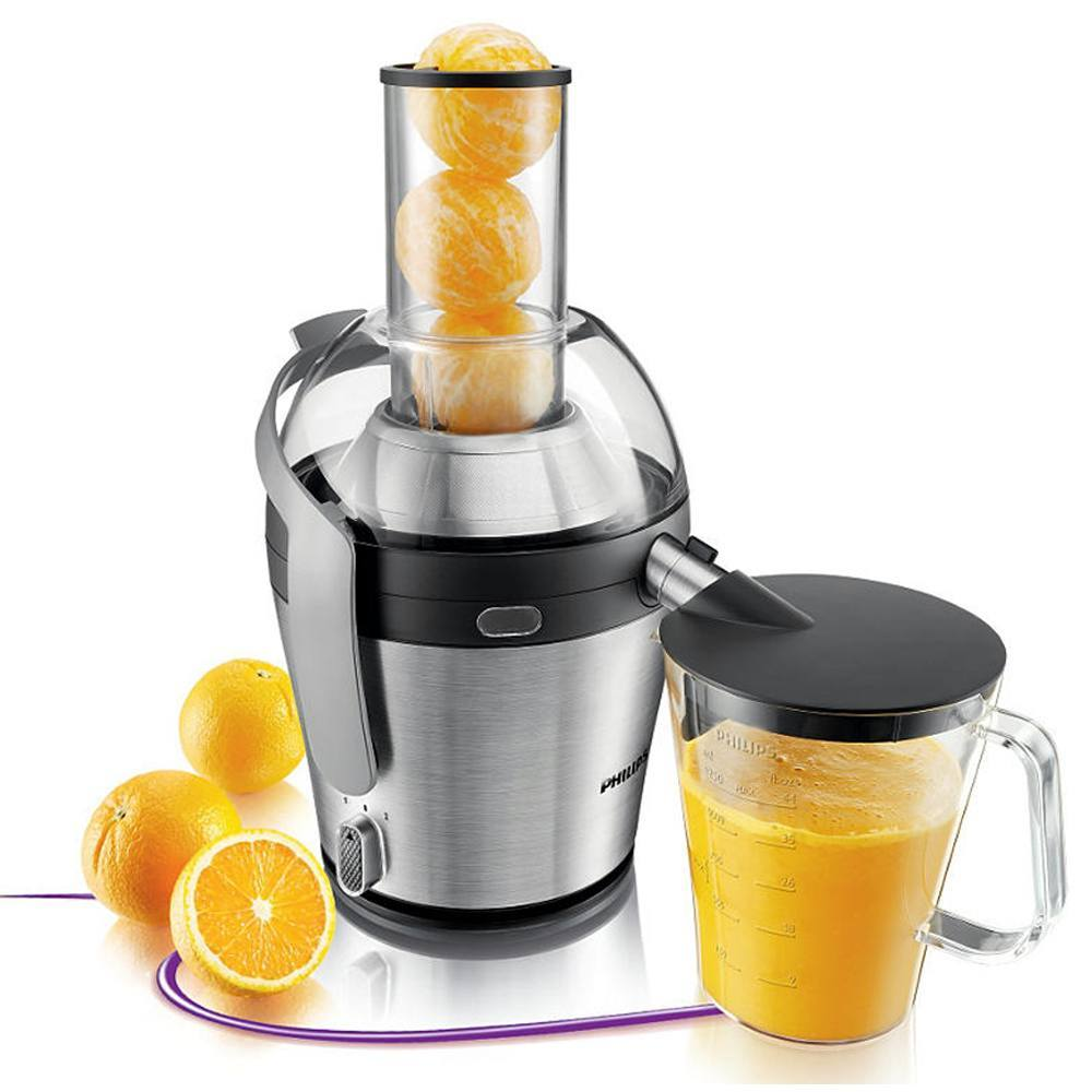 Philips juicer, saftpresser