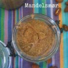 Æbletærte - glutenfri opskrift uden sukker eller sødemidler