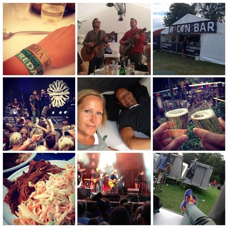 Skanderborg Festival - smukfest13