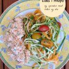 Hurtig LCHF-frokost: Laks