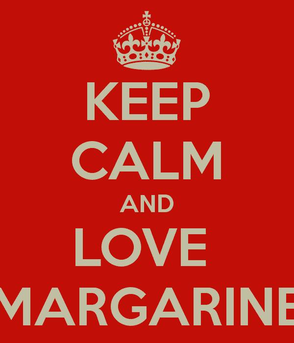 keep-calm-and-love-margarine