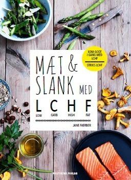 Mæt&slank LCHF