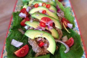 vegetartacos - LCHF