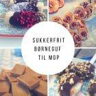 Sukkerfrit børneguf til MGP --> Madbanditten.dk