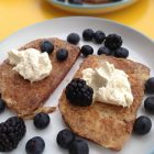 french toast LCHF