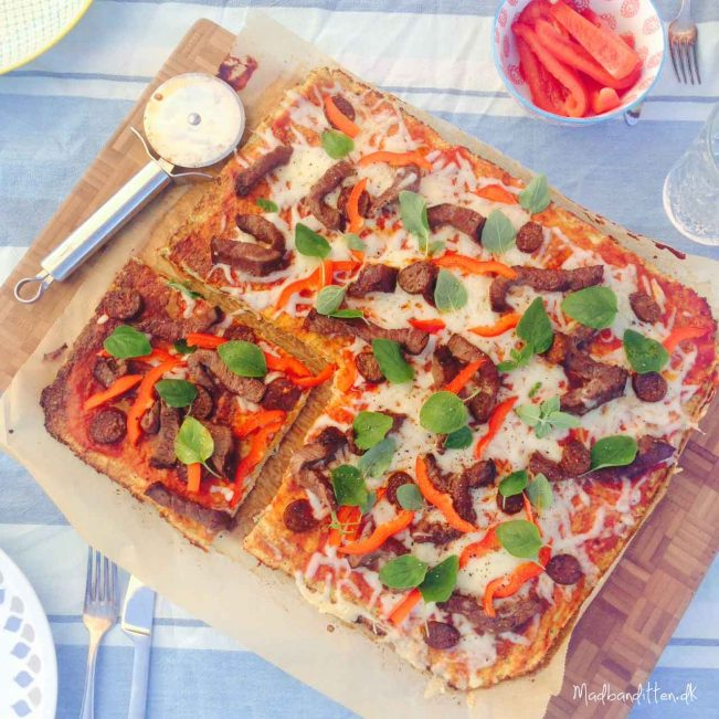 lchf pizza bund