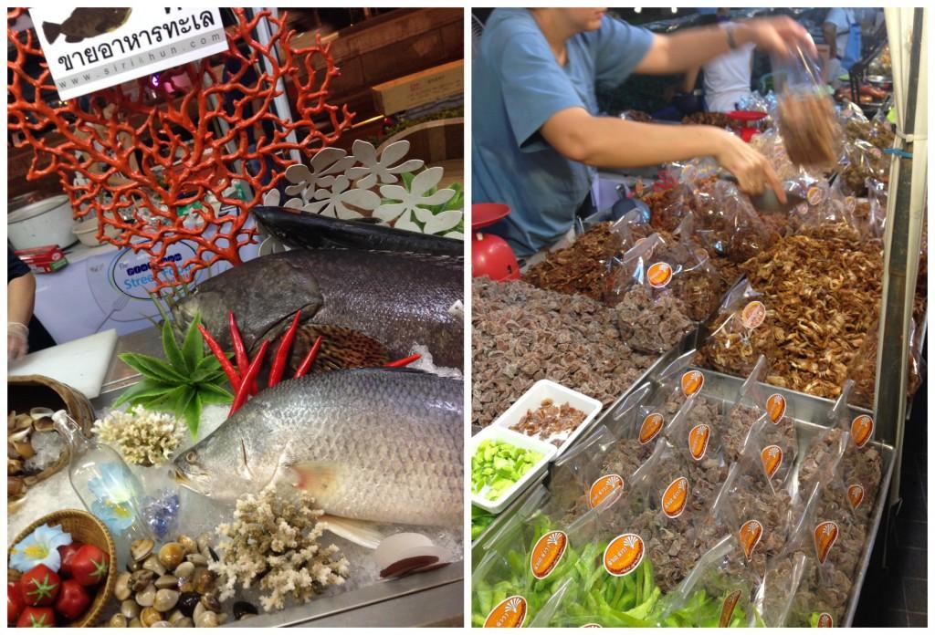 Bangkoks street food