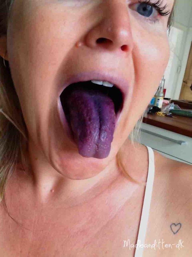 Ægte blåbær
