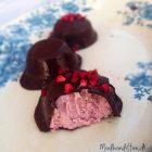 jordbærtrøfler sukkerfrie