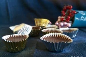 Ischokolader med lakrids - LCHF