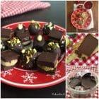 Sunde julelækkerier - LCHF julegodter