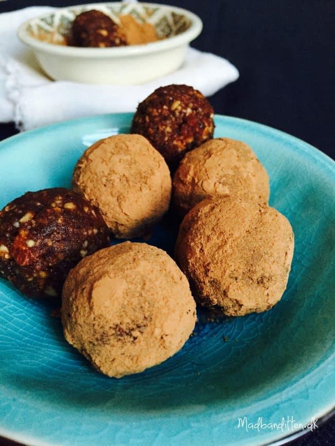 Choko-lakrids-konfekt --> madbanditten.dk