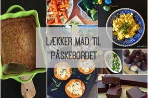 Lækre LCHF-påskeopskrifter --> madbanditten.dk