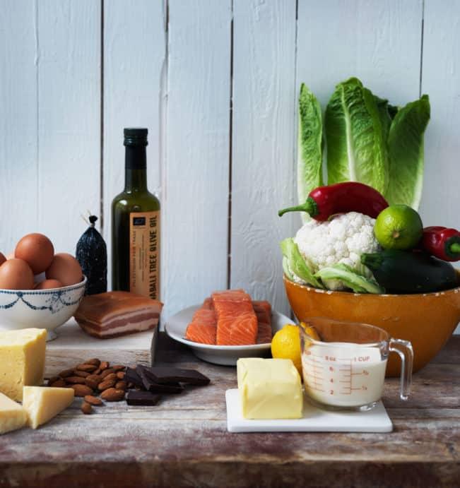 What to eat on the LCHF diet? --> MyCopenhagenKitchen.com