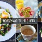 5 x LCHF-morgenmad --> madbanditten.dk