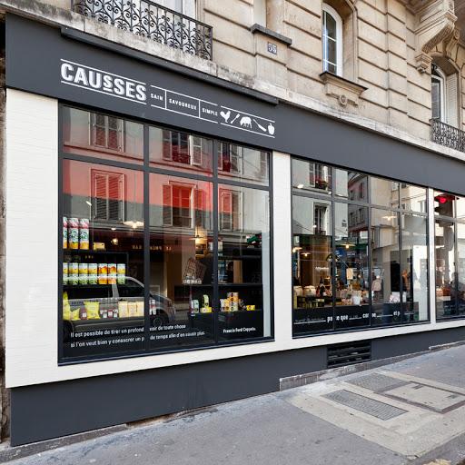 Chez Causses