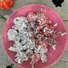 Sunde Halloween lækkerier ---> Madbanditten.dk