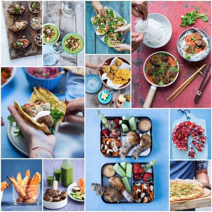 MADGLAD - lær dit barn at elske rigtig mad! - Af Jane Faerber. Udkommer 28/4-2016