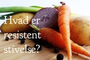 Hvad er resistent stivelse? Læs hvordan det kan hjælpe til bedre blodsukkerkontrol, øget insulinfølsomhed, bedre næringsoptag og bedre mæthedsfølelse. --> Madbanditten.dk