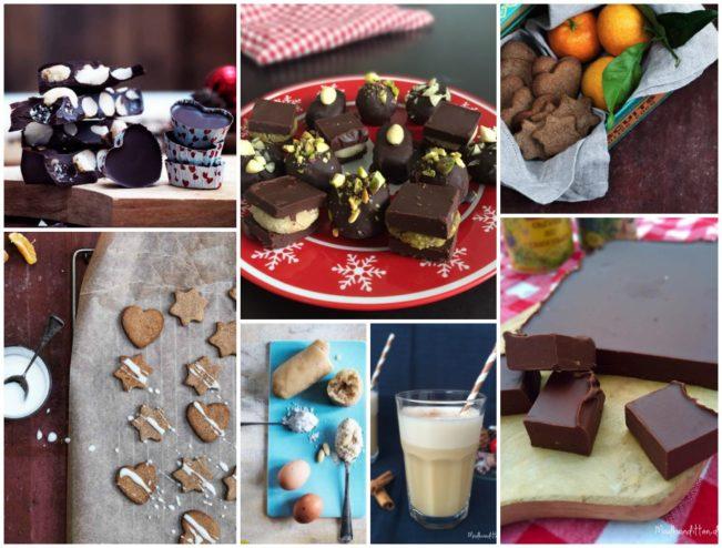 Spis & vær glad - den eneste decemberstrategi, du har brug for --> Madbanditten.dk