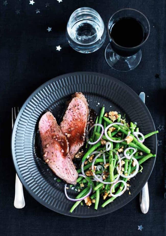Intervalstegning - sådan steger du det perfekt kød - hver gang!! --> Madbanditten.dk