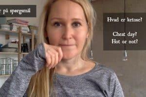 Hvad er ketose og hvordan kan det bruges til vægttab? Og er cheat days en god eller dårlig idé?