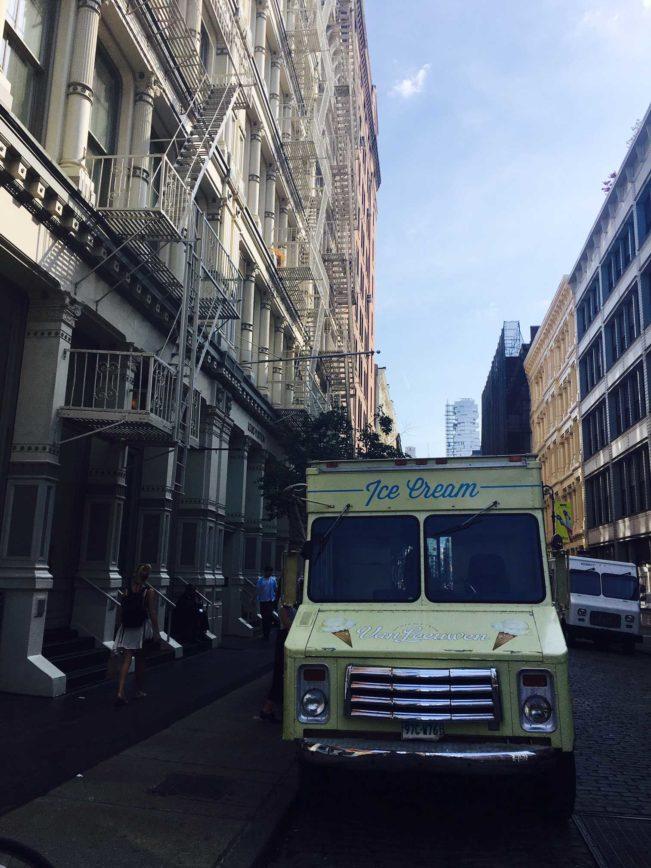 Soho, Greenwich Village, West Village - New York