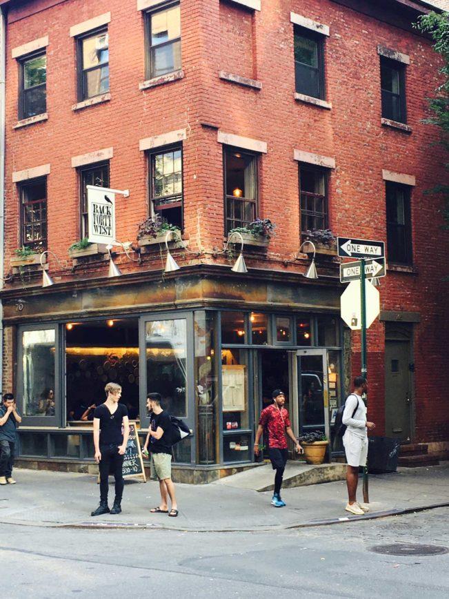 Soho, New York - forlænget weekend. Tur/retur på 5 dage.