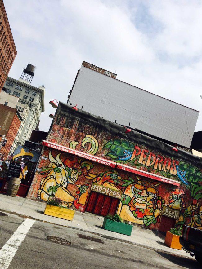 Brooklyn - Williamsburg - New York
