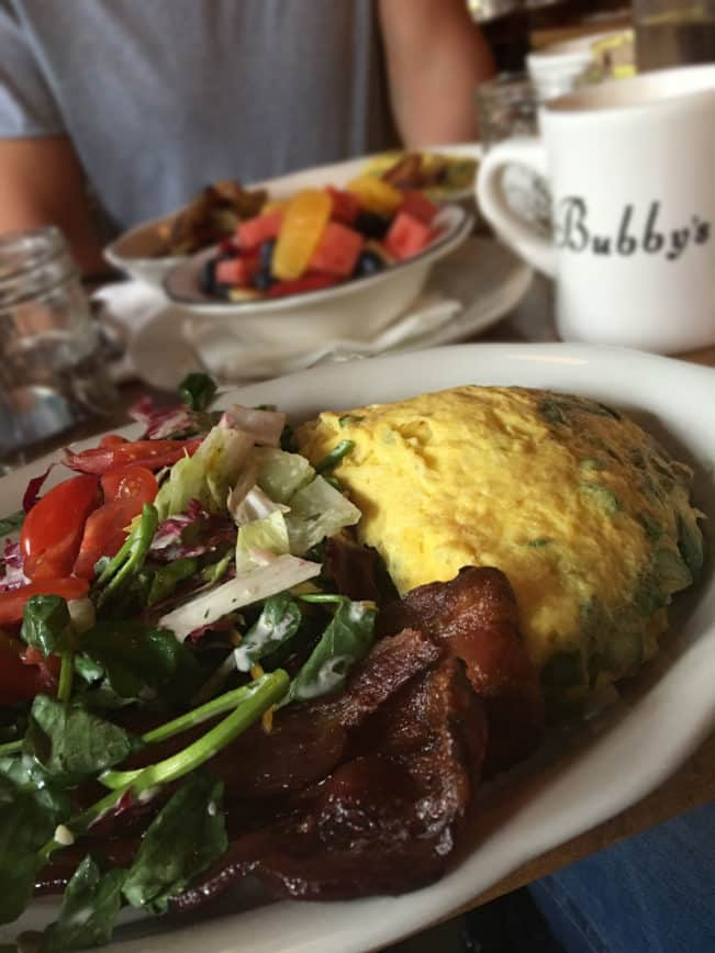 Bubby's - Meatpacking, New York