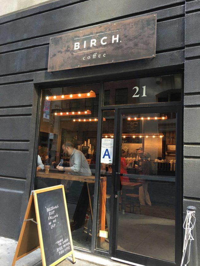 Birchs Coffee