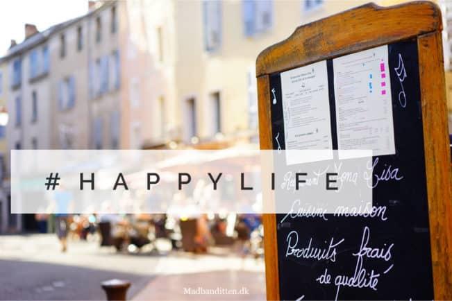 #HappyLife