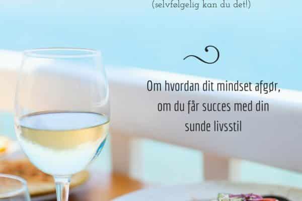 Dit mindset afgør, om du får succes med din nye, sunde livsstil. Læs mere her: Madbanditten.dk