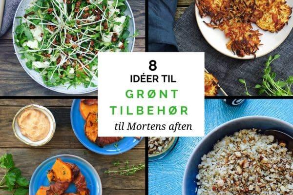 Hvad skal jeg servere til Mortens aften anden? Her har jeg fundet 8 lækre grønne forslag til tilbehør til and, som du kan vælge fra.