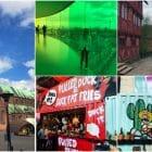 Turist i Aarhus - hvad skal man lave og se, hvis man har et par dage i Smilets by? Se gode forslag til madoplevelser, kultur og byens bedste kaffe her: