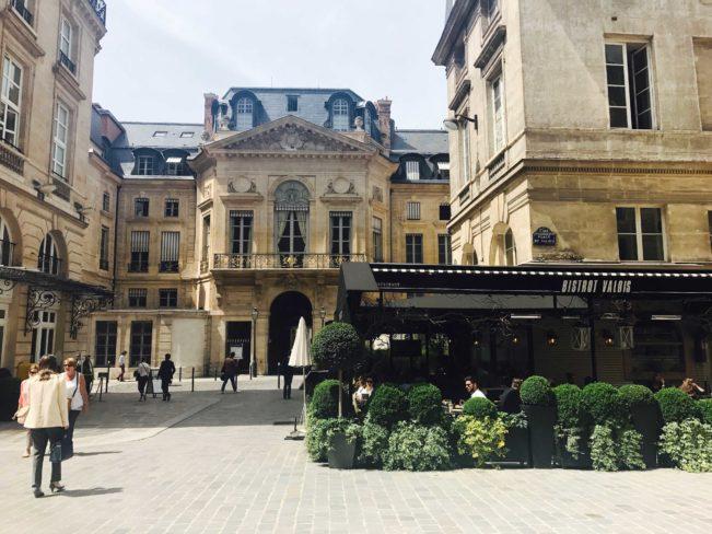 Paris, 1. arr.