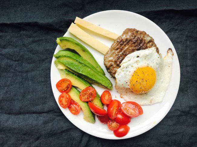 Om at lave mad til en person eller: Hvad Jane spiser i Paris