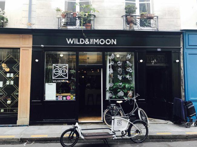 Wild & the Moon, Nord Marias, Paris