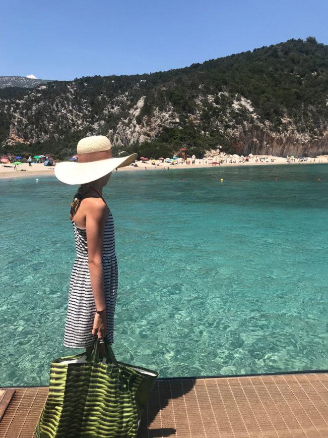 Cala Luna - Sardiniens bedste strande