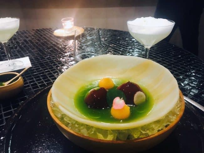 Bedste restaurantoplevelser i Barcelona