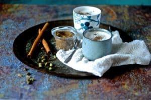 Chai-krydderi - opskrift på hjemmelavet chai-krydderi uden sukker