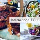 International LCHF dag - 16. januar